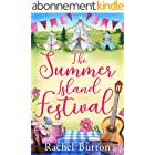 The Summer Island Festival (English Edition)
