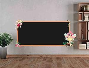 doodad Removable Classic Fairy Queen Design Blackboard