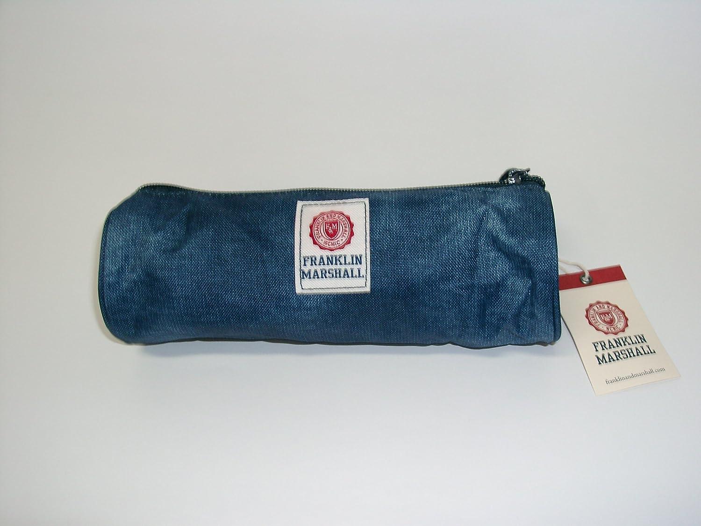 reputable site 33570 d8b7d Astuccio tombolino Franklin & Marshall Blue Jeans: Amazon.co ...