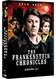 Coffret the frankenstein chronicles, saisons 1 et 2, 16 épisodes