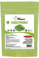 Mi Nature Indigo Powder Indigofera Tinctoria (1/2 Lb/227 Grams)