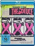 The Deuce - Die komplette 2. Staffel [Blu-ray]