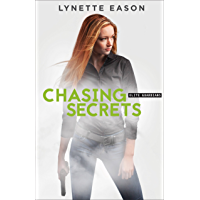 Chasing Secrets (Elite Guardians Book #4) (English Edition)