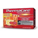 THERMACARE Parche Térmico Terapéutico - 4 parches - Para el Dolor Lumbar y Cadera - Alivio Prolongado del Dolor Hasta 16 Hora