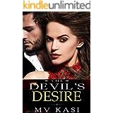 The Devil's Desire: A Billionaire Contract Marriage Romance