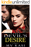 The Devil's Desire: A Passionate Marriage War Romance