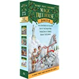 Magic Tree House - Vol. 13-16 (Magic Tree House (R))