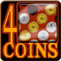 4 Coins (4 gewinnt)