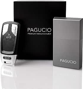 Pagucio Premium Keyless Go Schutz Autoschlüssel Box Elektronik
