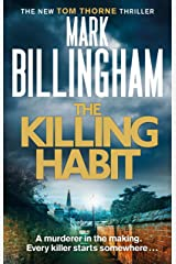 The Killing Habit (Tom Thorne Novels Book 15) Kindle Edition