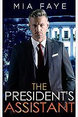 The President's Assistant (German Edition) Versión Kindle