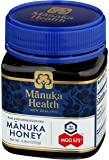 Manuka Health MGO 550+ Manuka Honey, 250 g