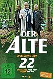 Der Alte - Collector's Box Vol. 22/Folge 341-355 [5 DVDs]