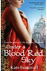 Under A Blood Red Sky: 'Escapism at its best' Glamour Kindle Edition