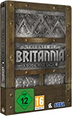 Total War Saga: Königreiche Britanniens (PC) (64-Bit)