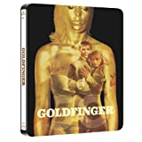 Jb Goldf¡nger [Blu-ray]