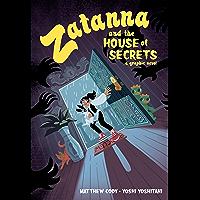 Zatanna and the House of Secrets (English Edition)