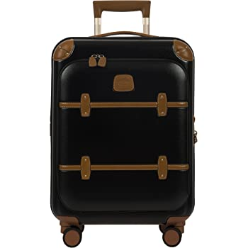 55b769f3e Bellagio 2.0 Ultra Light 21 Inch Carry On Business Spinner Trunk with Pocket