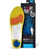 CURREX RunPro Sohle – Entdecke Deine Einlage für eine neue Dimension des Laufens. Dynamische Einlegesohle für Sport, Freizeit und Laufen