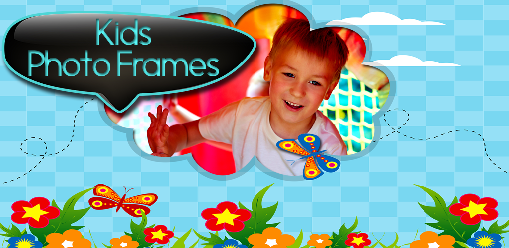 Kinder-Fotorahmen: Amazon.de: Apps für Android