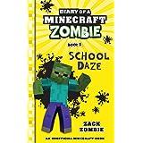 Diary of A Minecraft Zombie #05: School Daze