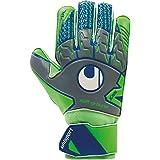 uhlsport Men's Tensiongreen Soft Pro Goalkeeper Gloves