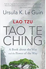 Lao Tzu: Tao Te Ching: A Book about the Way and the Power of the Way Paperback