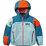 Helly Hansen K Rider 2 Aislado Chaqueta de Esquí, Unisex niños