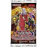 Yu-Gi-Oh! - Booster de 5 cartes Duellistes Légendaires : L'Ancien Millénaire - Version Francaise