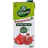 B Natural Nectar Pomegranate Plus 1000MLx2