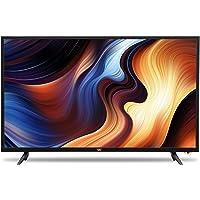 VW 80 cm (32 inches) HD Ready LED TV VW32A (Black) (2021 Model)