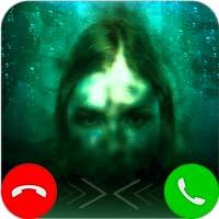 Scary Ghost Girl gefälschte Anruf Streich