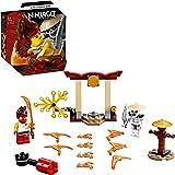 LEGO Set de Batalla Legendaria: Kai vs. Skulkin