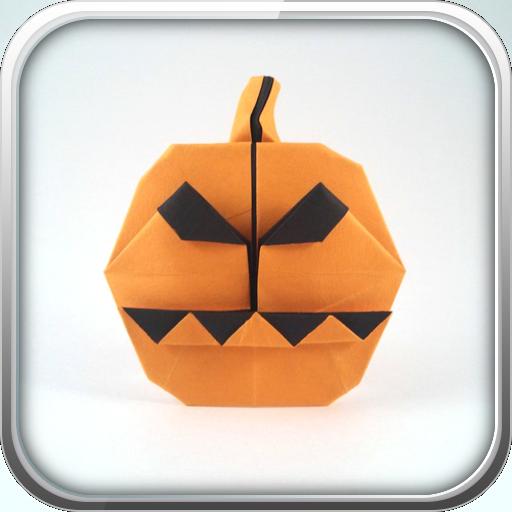 Origami Halloween Tutorials