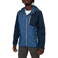 CMP Hybrid Padded Jacket With Hood Giacca Uomo