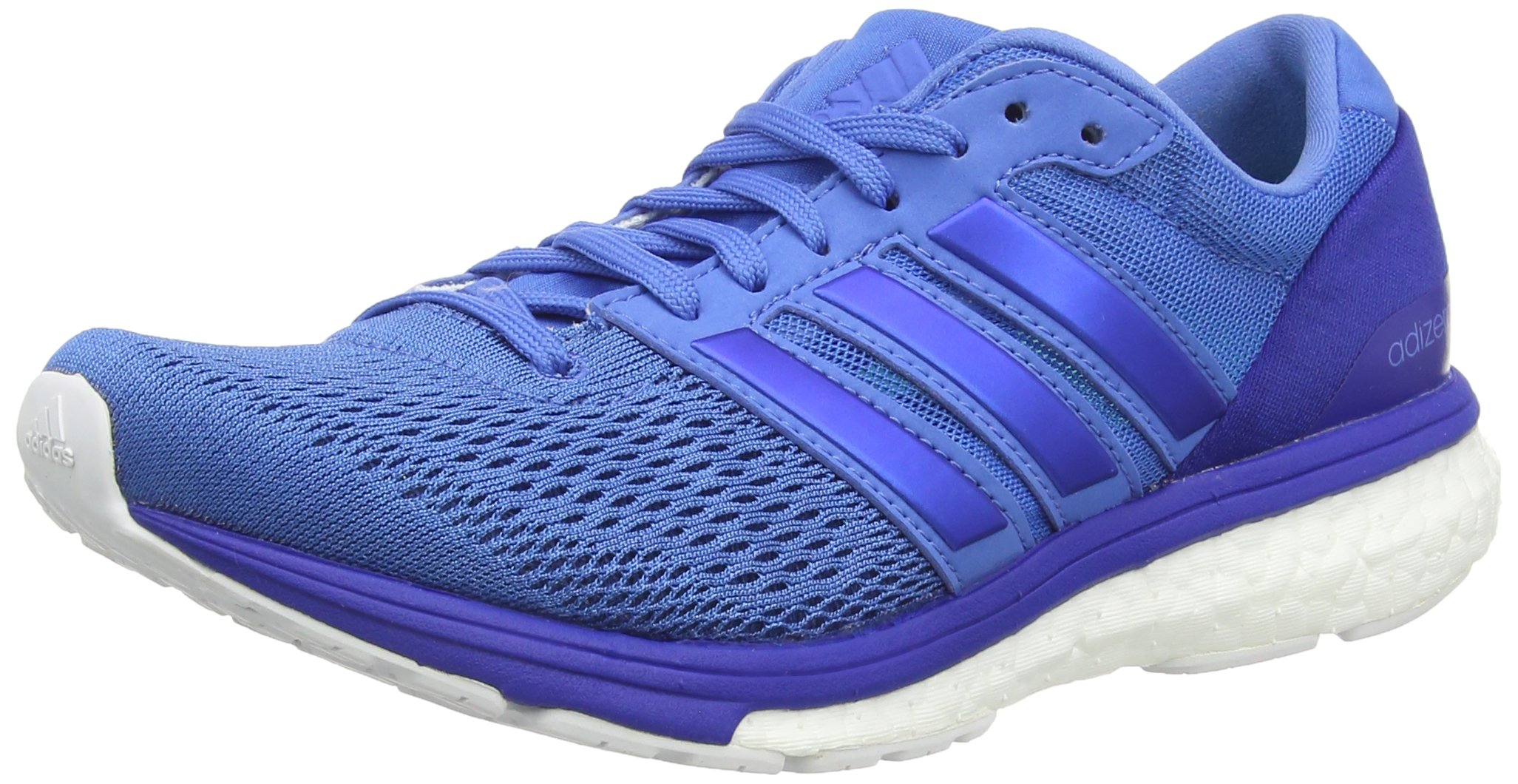 81xYfti9gFL - adidas Women's Adizero Boston 6 Competition Running Shoes