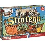 Jumbo Spiele 19528 Stratego Pirates