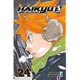 Haikyu!! (Vol. 24)