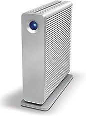 LaCie 4TB D2 Quadra v3 External Hard Drive (9000258U)
