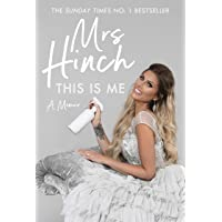 This Is Me: The Sunday Times No 1 Bestseller 2020 by Mrs Hinch
