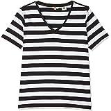Levi's Women's Striped Slim fit T-Shirt