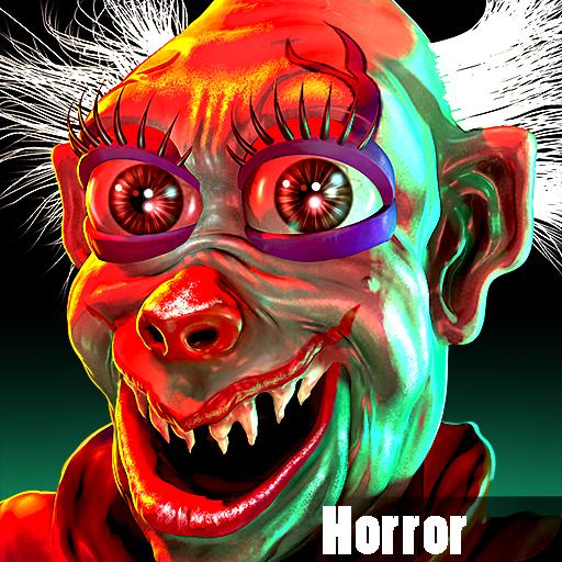 Zoolax Nächte:Böse Clowns (Clowns Böse Gruselig)