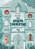 Hôtel Summertime, Tome 1 : Amy