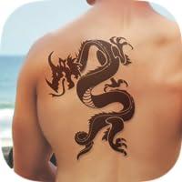 Dragon Tattoo - Tattoo Artist