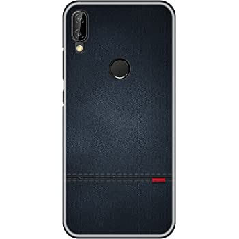Hupshy Asus ZenFone 5Z Cover/Asus ZenFone 5Z Back Cover/Asus ZenFone 5Z Designer Printed Back Case & Covers (PCTS137)