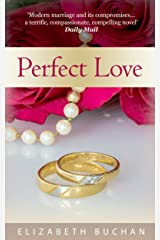 Perfect Love Kindle Edition
