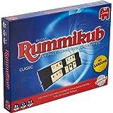Jumbo Spiele 17571 Originele Rummikub Classic, Vanaf 7 Jaar, 2,7 x 3,7 cm
