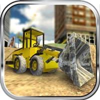 Bulldozer City Construction Park Simulator – Realistic Super 3D Driving Skill Test Vehicle Parking PRO HD Full version