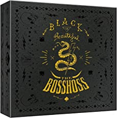Black Is Beautiful (Limited Deluxe Flask-Fanbox)