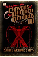 Tales from the Canyons of the Damned: Omnibus 10 Kindle Edition